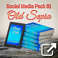 Click to visit the page and view the details for the Social Media Packs