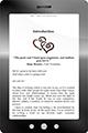 e-Books - Formatting Example For Daniela Costea