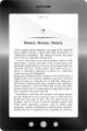 e-Books - Formatting Example For Richard Haworth