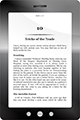 e-Books - Formatting Example For Richard Haworth